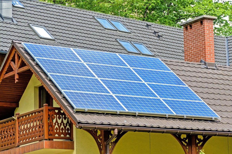 Factores para una casa eficiente energéticamente