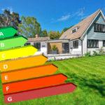 Certificado eficiencia energética