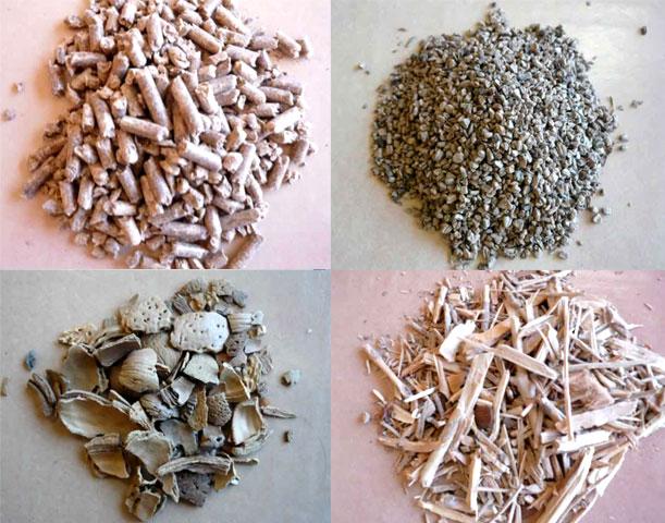 Una mirada del hombre calderas biomasa tipos - Calderas de pellet ...