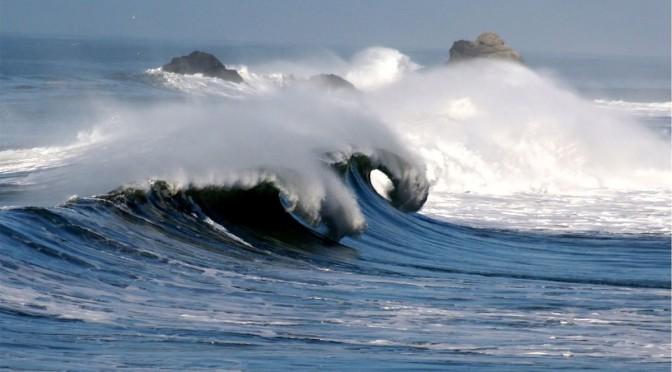energia oceanos