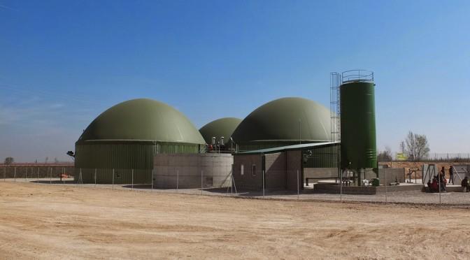 planta biogas