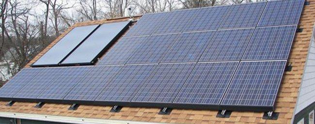 energia solar termica fotovoltaica