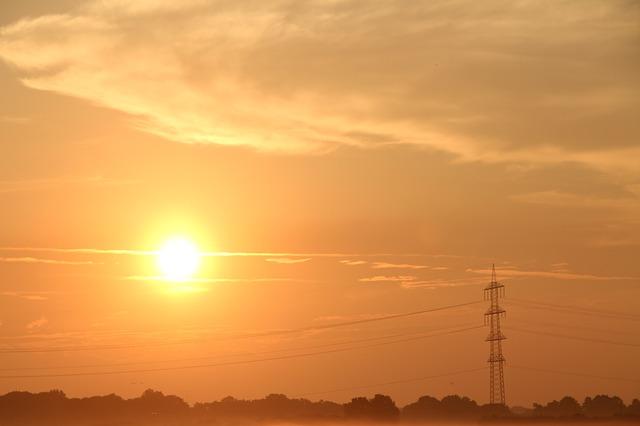 tipos energia solar